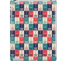 Graphic Design iPad Case/Skin