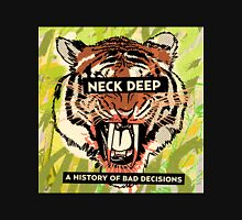 NECK DEEP Unisex T-Shirt