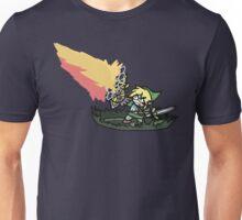 Sword Master Unisex T-Shirt