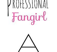 Professional Fangirl - Echelon by pinkpunk83