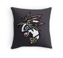 Lu-Gi-Oh! Throw Pillow