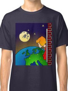 Day Dreamer Classic T-Shirt