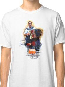Roman Seranade Classic T-Shirt