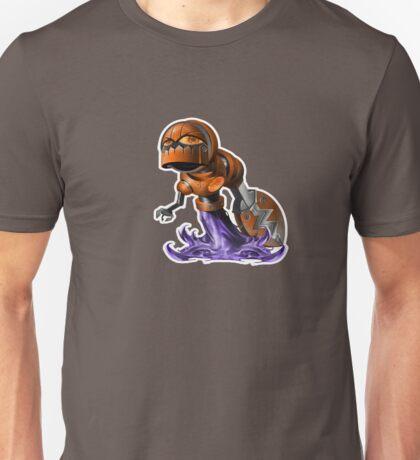 Lop the fluxbot Unisex T-Shirt