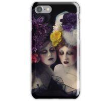 Timeless Beauty II iPhone Case/Skin