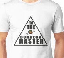 Dungeon Master! Unisex T-Shirt