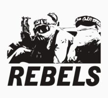 Rebels by mamisarah