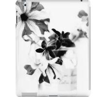 Petunias iPad Case/Skin