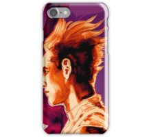 Man Style Edge profiled iPhone Case/Skin
