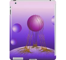 Space Fantasy   iPad Case/Skin