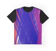 Combination Graphic T-Shirt
