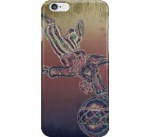 Tin Bunny iPhone Case/Skin