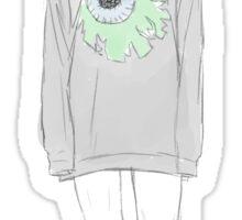 Eye Shirts - Only Jack Sticker