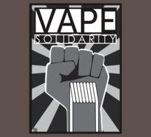 Vape (Solidarity) by Patrick David
