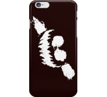 Knife Party; Haunted House iPhone Case/Skin