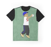 Do You Want to Play Ball? Graphic T-Shirt