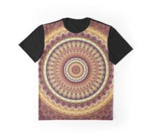 Mandala 099 Graphic T-Shirt