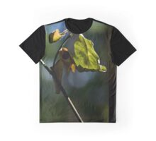 Oh So Dry Graphic T-Shirt