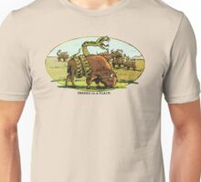 Snakes on a Plain Unisex T-Shirt