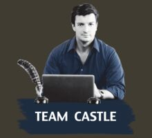 Team Castle by Kubik