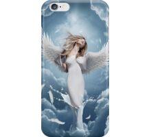 - The Newborn Angel: Meallieathe - iPhone Case/Skin