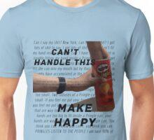 Handle This Unisex T-Shirt