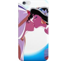 Riches & Kisses iPhone Case/Skin