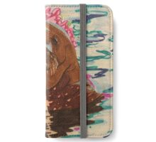 Ur Beautiful  iPhone Wallet/Case/Skin