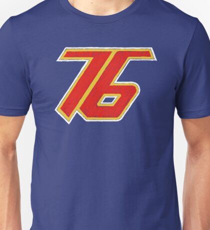 Soldier 76 (sketchy) Unisex T-Shirt