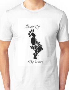 """Beat Of My Own"" Artwork by Carter L. Shepard""  Unisex T-Shirt"
