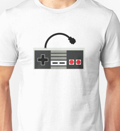 NES Controller - Retro Unisex T-Shirt