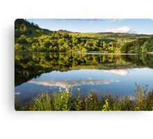 Rydal Afternoon Canvas Print