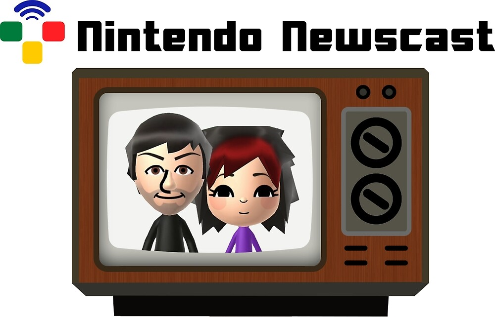 The Nintendo Newscast by Nintendowire