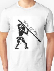 """""""Tribe Of Me"""" Artwork by Carter L. Shepard""""  Unisex T-Shirt"""