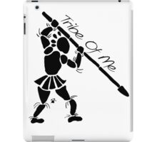 """Tribe Of Me"" Artwork by Carter L. Shepard""  iPad Case/Skin"