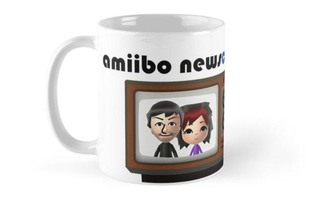 The Amiibo Newscast by Nintendowire