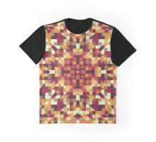 Playful Geometry 001 Graphic T-Shirt