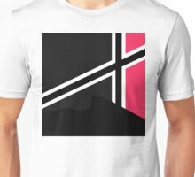 Kamen Rider Decade Chest Unisex T-Shirt