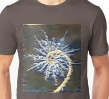 Fern:  Japanese Waters Unisex T-Shirt
