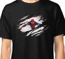 Spider Man Classic T-Shirt