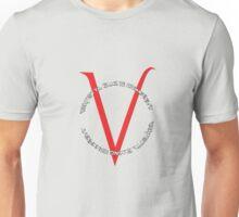 VGC - Circle Unisex T-Shirt