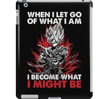 Super Saiyan Goku - RB00039 iPad Case/Skin
