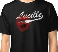 Lucille The Walking Dead Classic T-Shirt