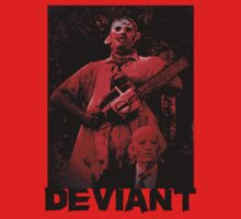 TCM DEVIANT by FilmDeviant