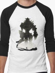 Shadow of the Colossus Men's Baseball ¾ T-Shirt