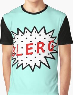 Liz Lemon Says... Graphic T-Shirt