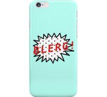 Liz Lemon Says... iPhone Case/Skin