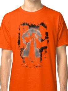11th Division Captain Classic T-Shirt