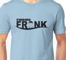 Finding Frank Ocean Unisex T-Shirt