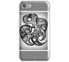 Manaia iPhone Case/Skin